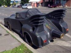 Batmobil Constanta 04