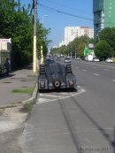 Batmobil Constanta 05