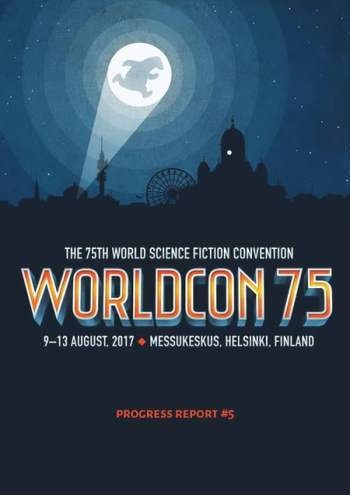 Worldcon 75 - Progress Report 5