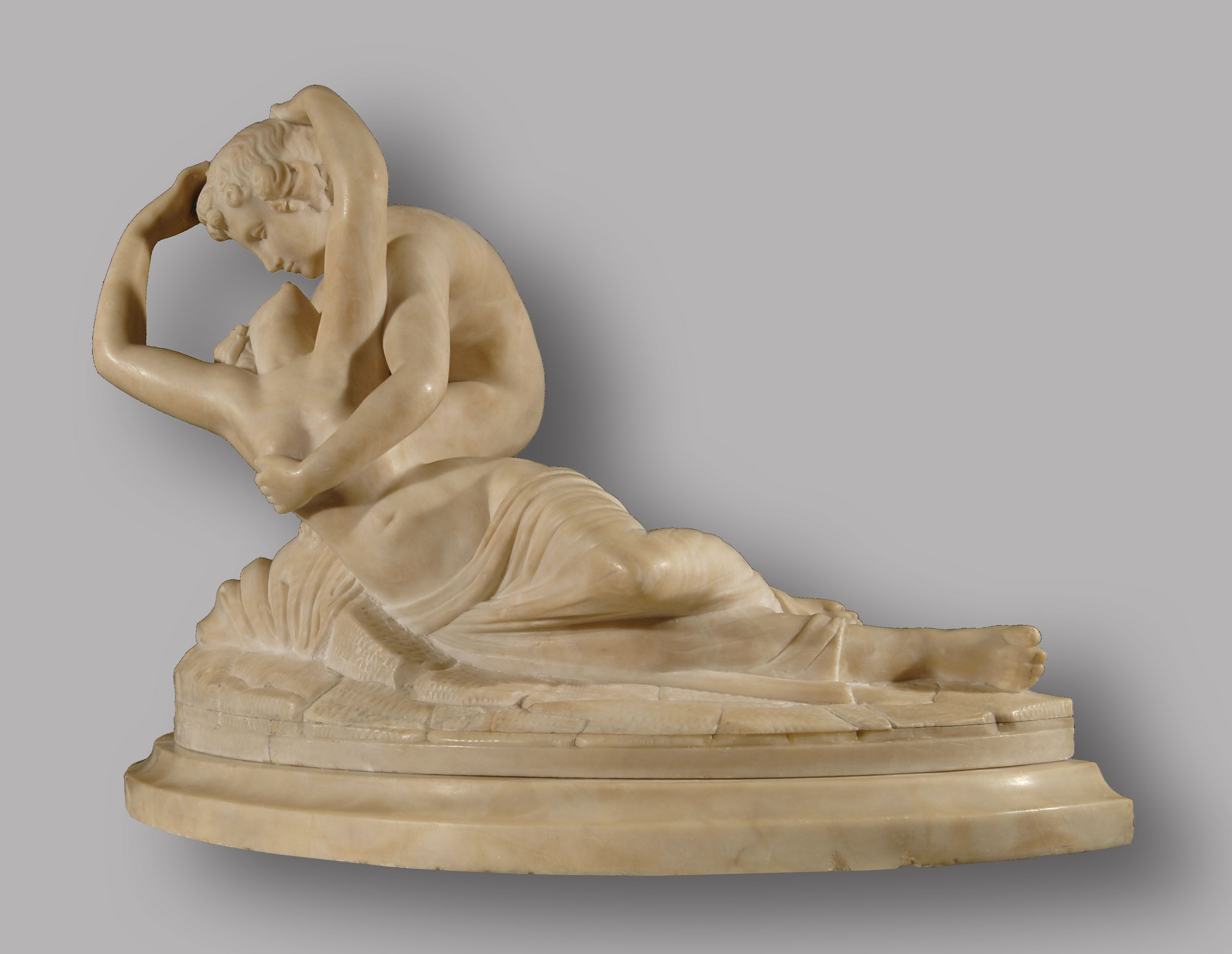 Marble-sculpture-before