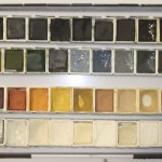 Palette for Black and White Photographs
