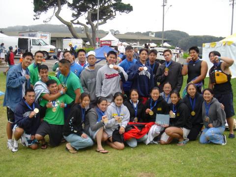 2004 - September Race