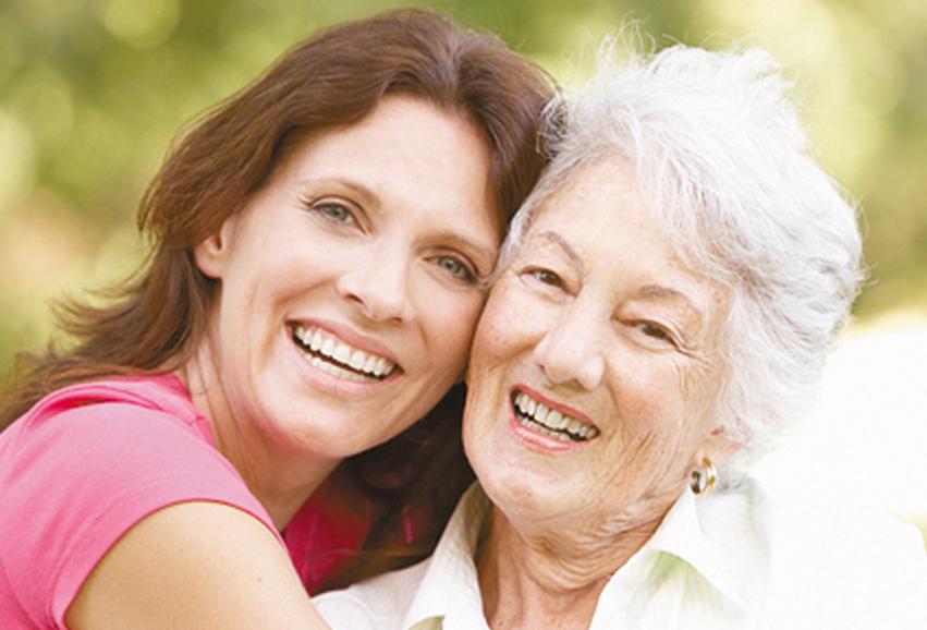 Looking For Older Seniors In Denver