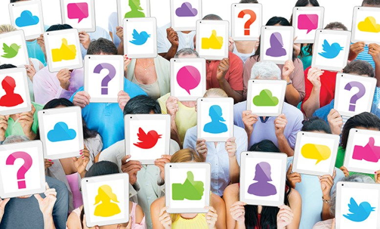 Social Media as a Means to Diversity - Strategic Finance