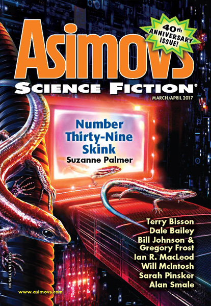 Macleods Mordant Miniatures >> Asimov S Science Fiction Sf Magazines