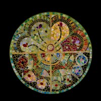 Mandalas from the Minds Eye - Register today!