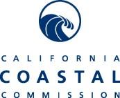 California Coastal Commission Logo
