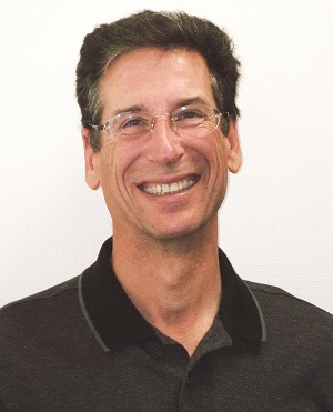 Board Chair Jim Crawford