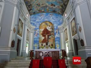 Igreja Matriz Foto Vinnicius Cremonez 12