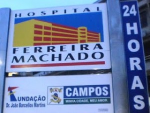 Hospital-Ferreira-Machado