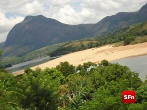 Rio Paraíba do Sul Foto Vinnicius Cremonez 1