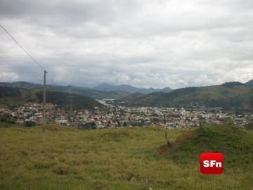 Vista de São Fidélis foto Vinnicius Cremonez