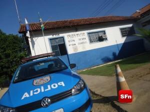 POLÍCIA MILITAR CAMBUCI FOTO VINNICIUS CREMONEZ 11