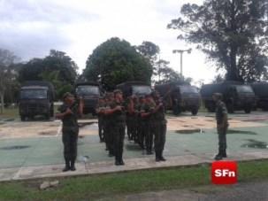 exército 7