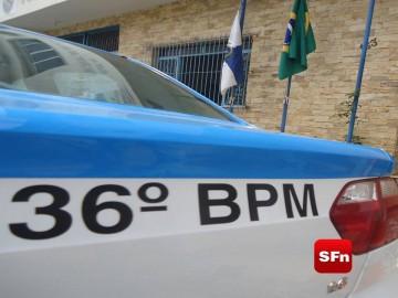 policia militar 36 bpm