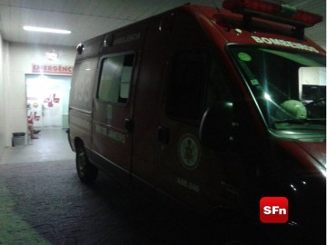 bombeiro hospital noite 3