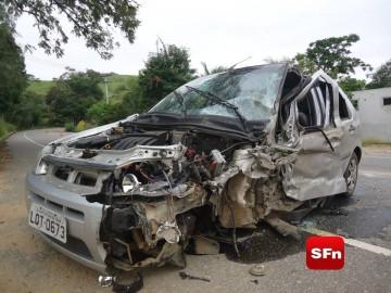 colisão acidente 2
