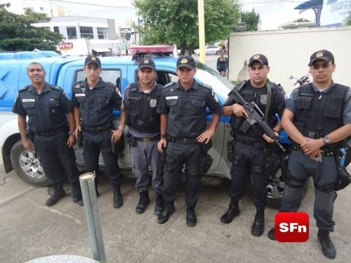 polícia militar operação
