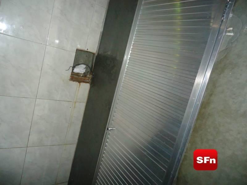 rodoviára banheiro