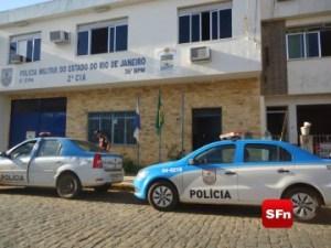 polícia militar dpo itaocara