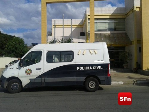 POLICIA CIVIL DELEGACIA SF 2