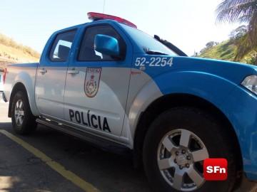 POLICIA MILITAR BATALHÃO NOVO PÁDUA 7