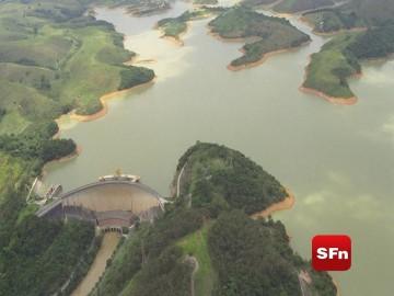 barragem de funil