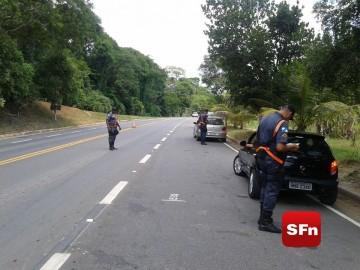 policia ooperação estrada 2