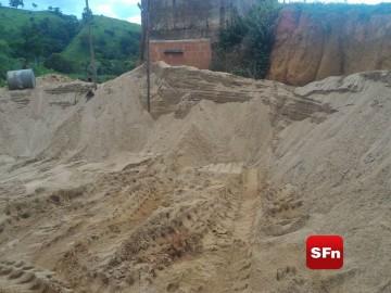extração de areia 4