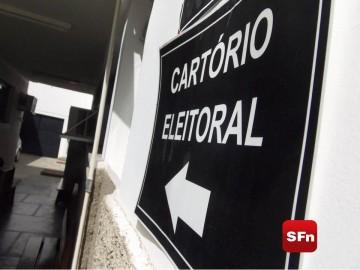 CARTÓRIO ELEITORAL 1