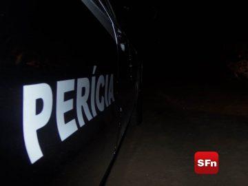 perícia crime fg