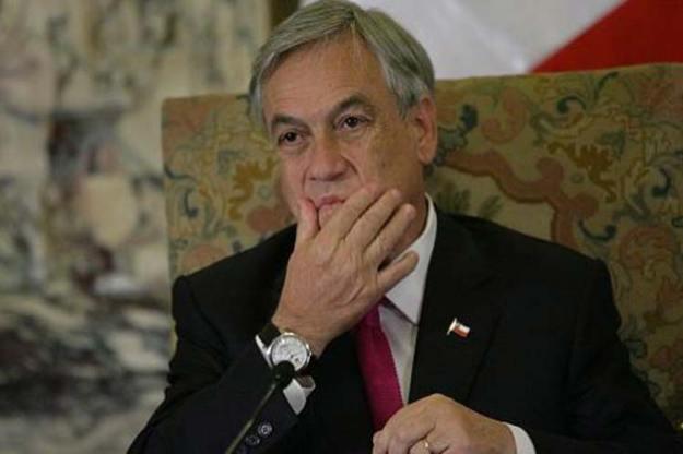 Crece malestar en Chile contra gobierno de Sebastián Piñera – Diario  Digital Nuestro País