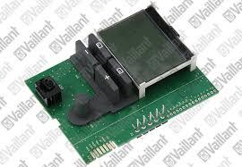 Vaillant 0020136628 Display Board (Plus)