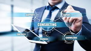 A NEED FOR A CONSULTANT