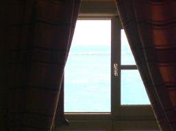 Η θέα από το δωμάτιο