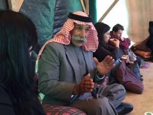 Sheikh Saich Al Towy