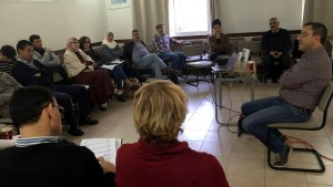 Summary session, environmental justice course