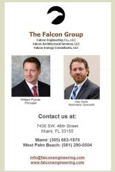 News The Falcon Group