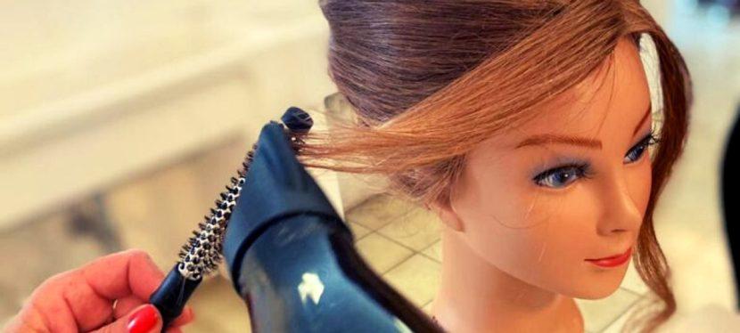 Le acconciature per capelli