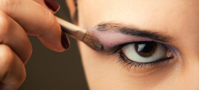 Make up correttivo occhi