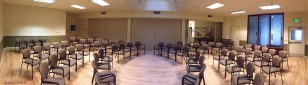 SFMM Meetinghouse Meeting room