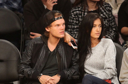 Avicii-and-Raquel-Bettencourt