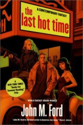 john-ford-long-hot-time book cover
