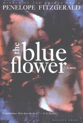 The Blue Flower, by Penelope Fitzgerald