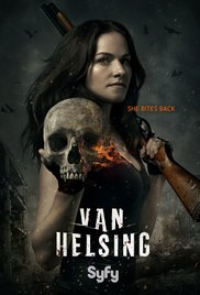 Van Helsing on SYFY will Need Some Nastier Vamps To Win Us Over!