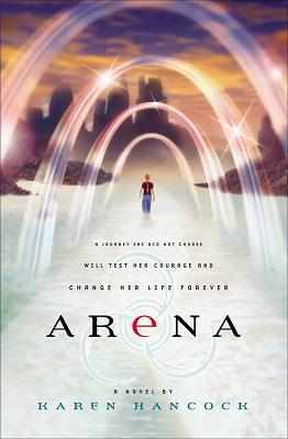 Arena, by Karen Hancock