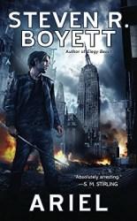 ariel-a-book-of-change-by-steven-r-boyett cover