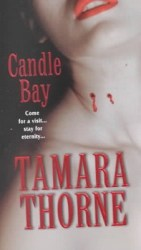 candle-bay-by-tamara-thorne cover