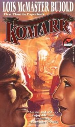komarr-by-lois-mcmaster-bujold cover