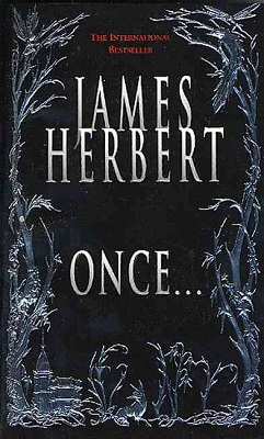 Once, by James Herbert